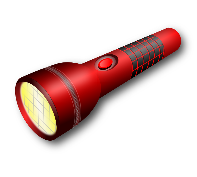 torch by hatalar205 - A torch clipart.