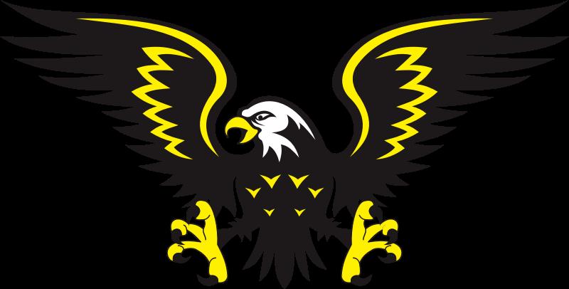Clipart - eagle