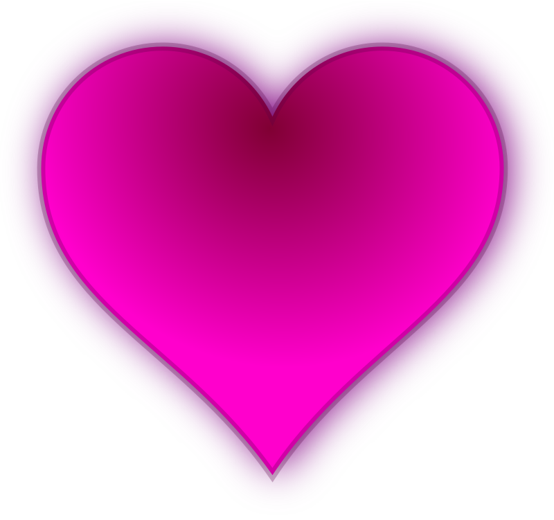 Rmx Heart by gsagri04 - heart icon