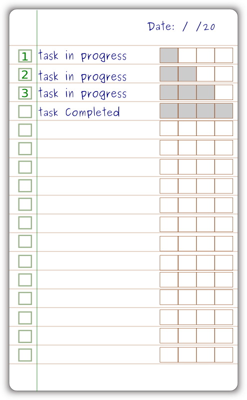 Simple To-Do List by gsagri04 - Simple to do list