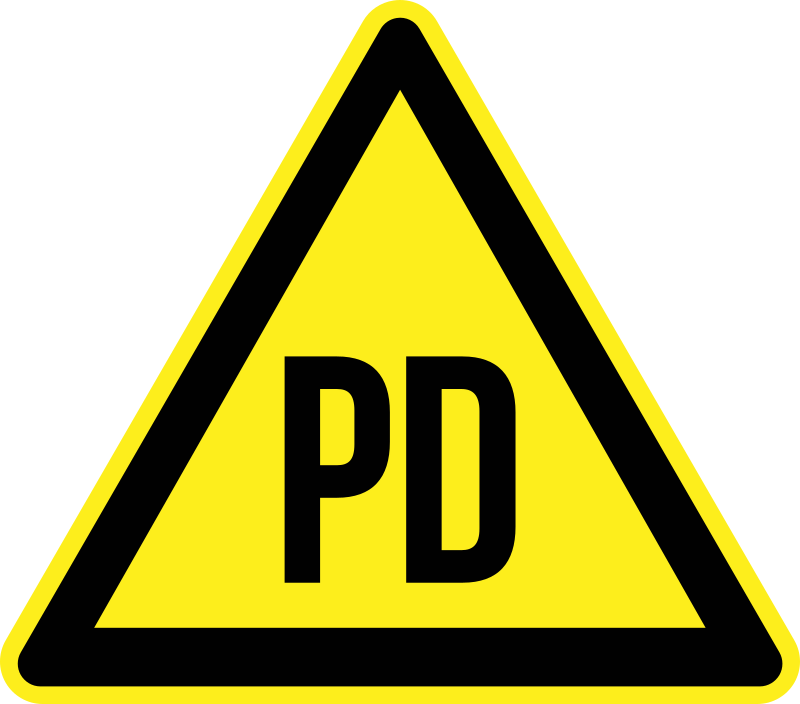 PD issue Warning 2 by kuba