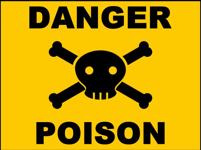 TEMOIGNAGE D'UNE VICTIME DE MEDIATOR dans Mes revoltes Poison_sign