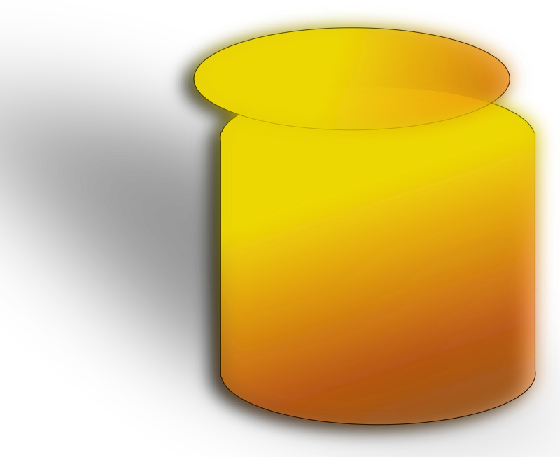 Database by DaKo - symbol for a database