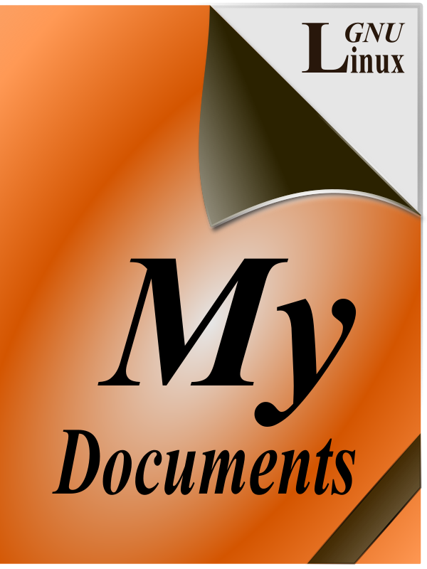 my documents 1 by hatalar205 - My documents icon.