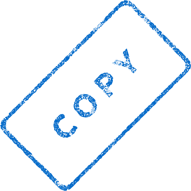 Copy Business Stamp 2 by Merlin2525