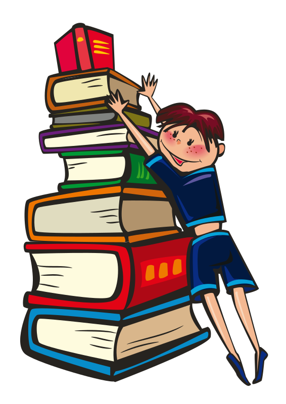 clipart back to school pictures