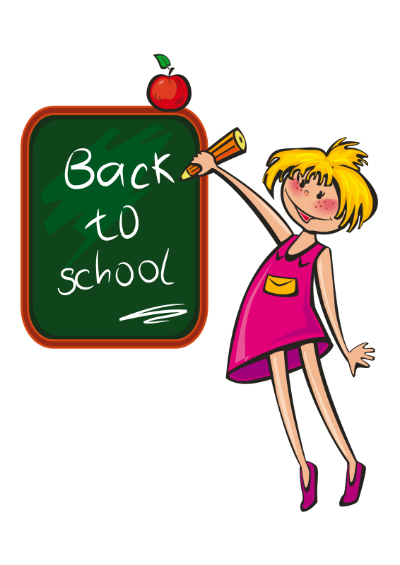 clipart school days - photo #9