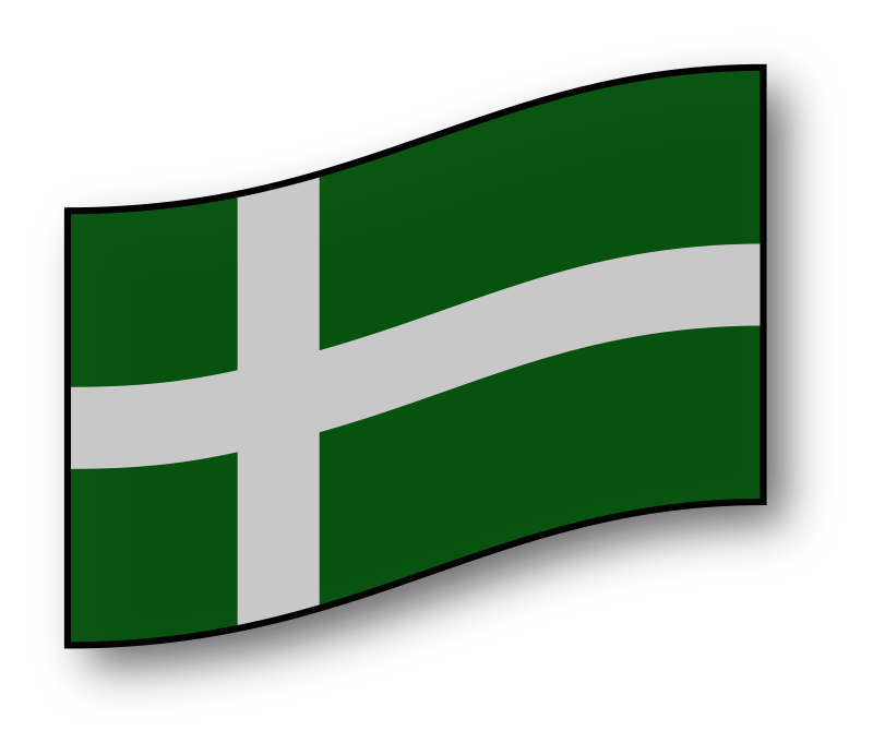Barra flag by GMcGlinn