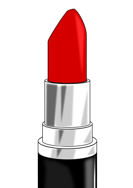 Makeup brush logo