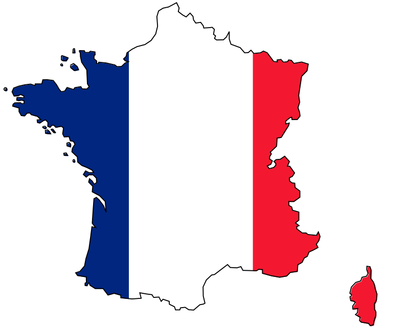 france clipart images - photo #15