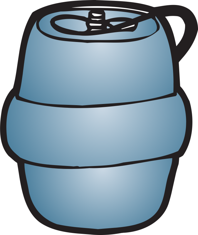 Keg Illustration by Fatty Matty Brewing by fattymattybrewing