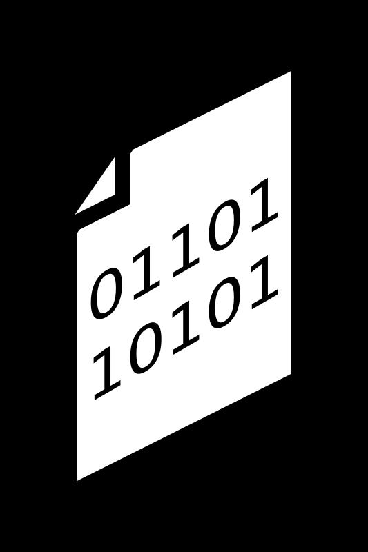 Binary file graphic