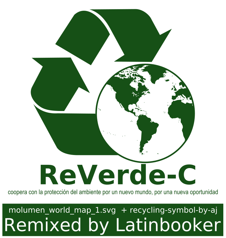 ReVerde-C by latinbooker