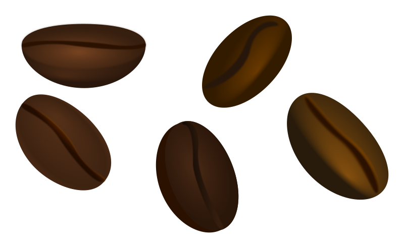 coffee beans by jarda - coffee beans