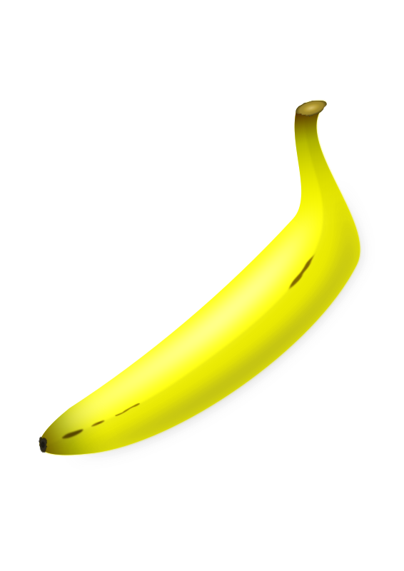 banana by jarda