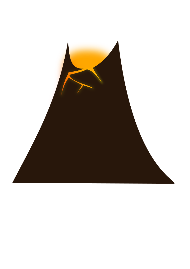 Simple-Volcano by mairor - A very basic volcano