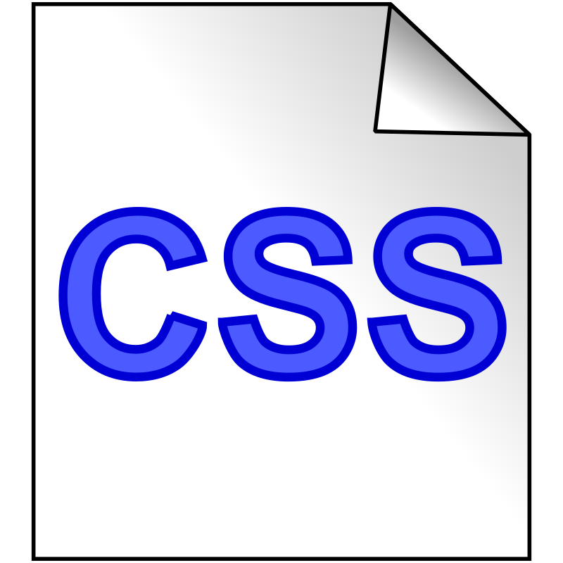 CSS File by computating