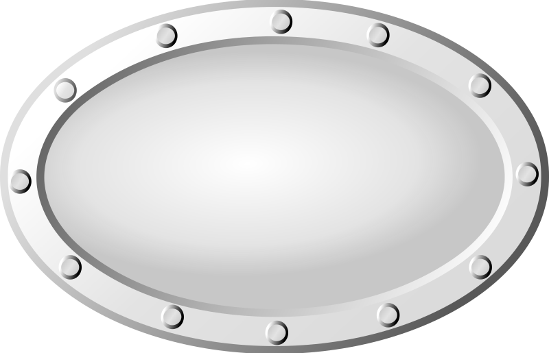 flange by jarda - a porthole or a future portal.