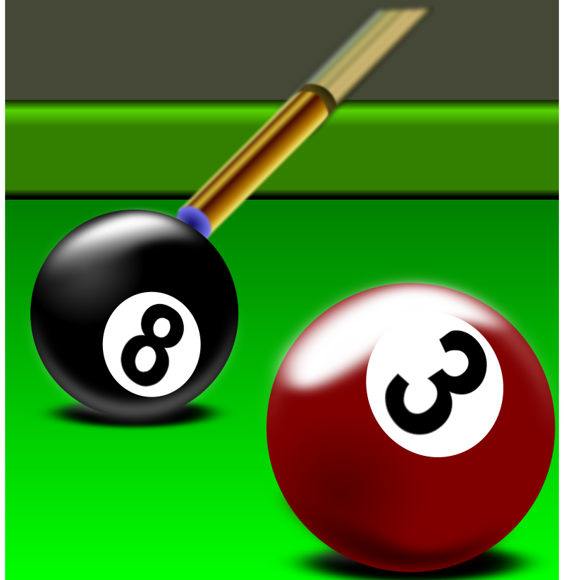 Billard by defaz36