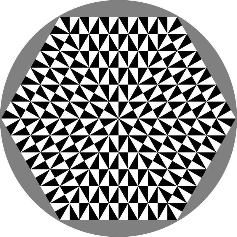 complexahexagon by 10binary