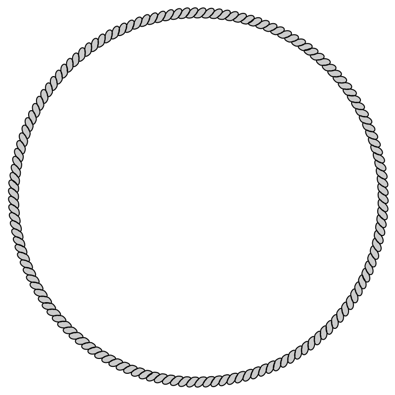 Rope Ring by Joe Linux - This is a cleaned up version of Rope Ring 2
