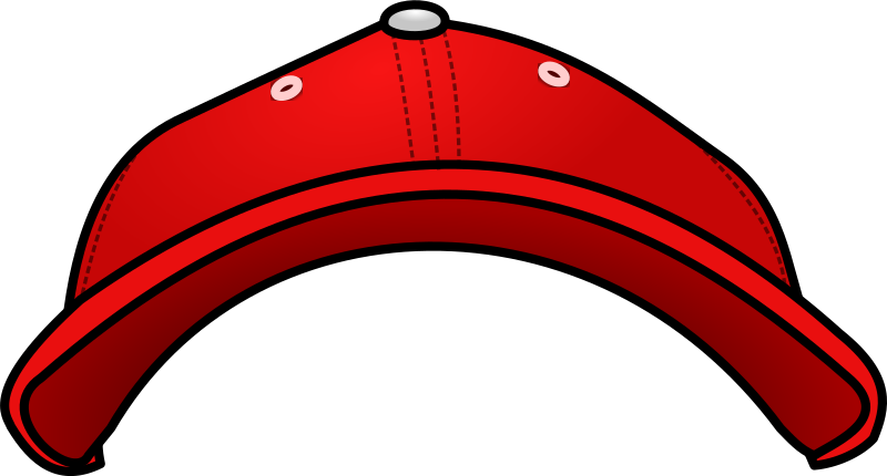 Baseball Cap - Front view by Moini