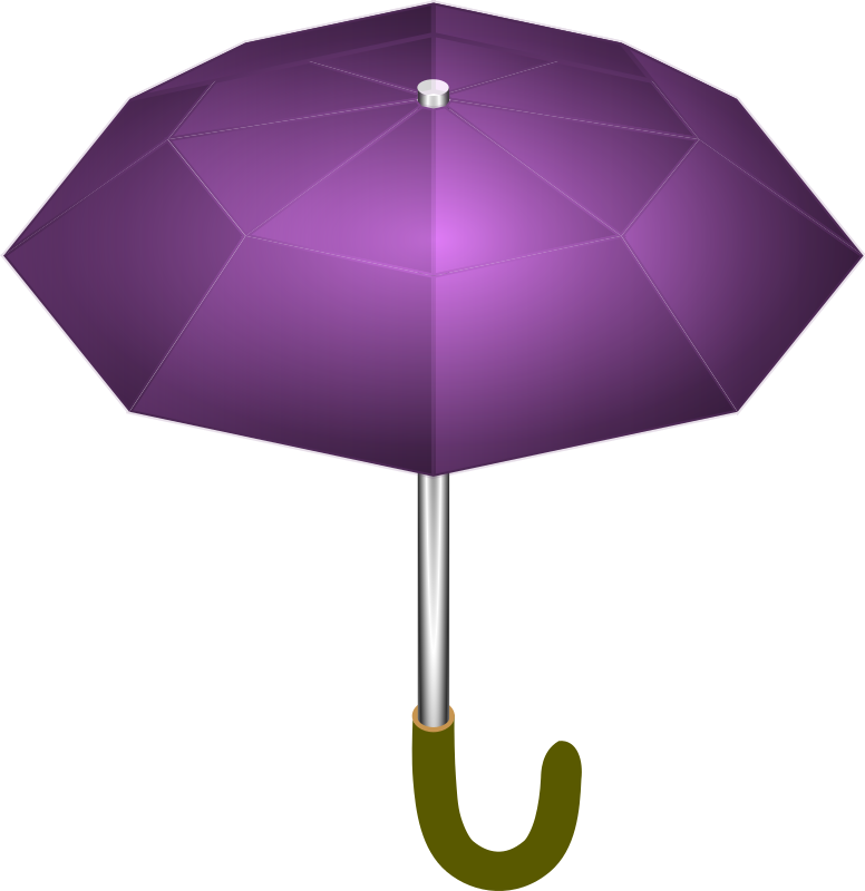 umbrella by Keistutis