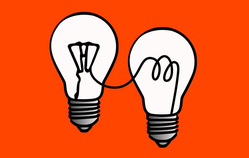 Open Innovation By Berteh Innovationconcept From