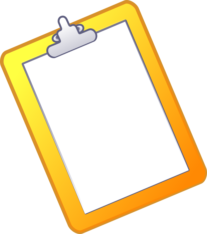 clipboard by smurf