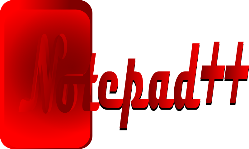 Notepad++ by defaz36 - Notepad++