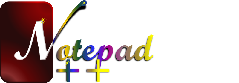 Notepad by defaz36 - Notepad++