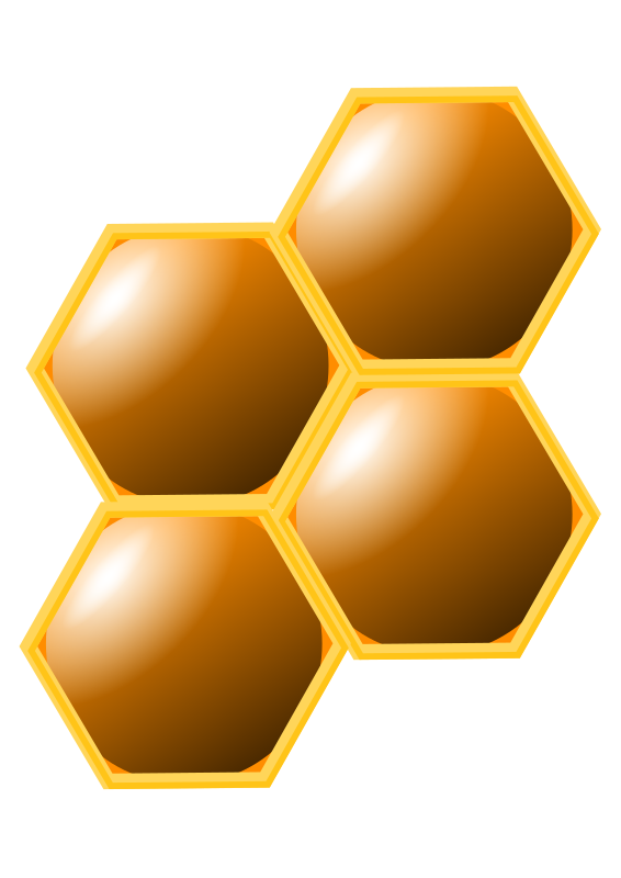 Honeycomb by jesseakc