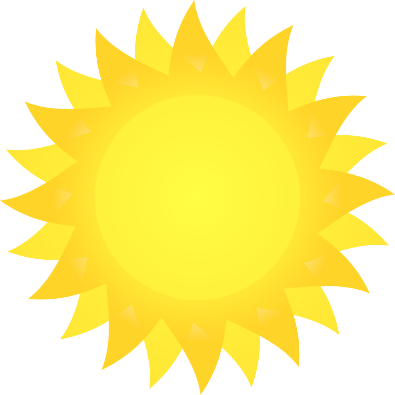 Image result for sun pictures png