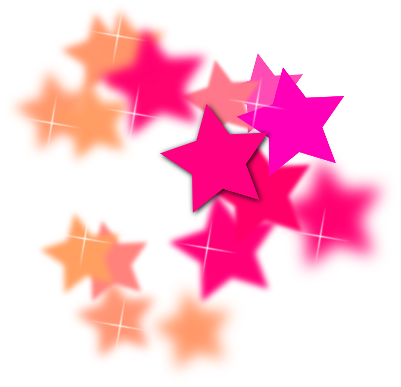 Star Flourish by evilestmark - Testing the stamp and tweak tools, made a decent little design, so I thought I'd share it.