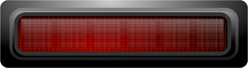 Solar Cell 3 by Merlin2525 - A solar cell. Drawn with Inkscape.
