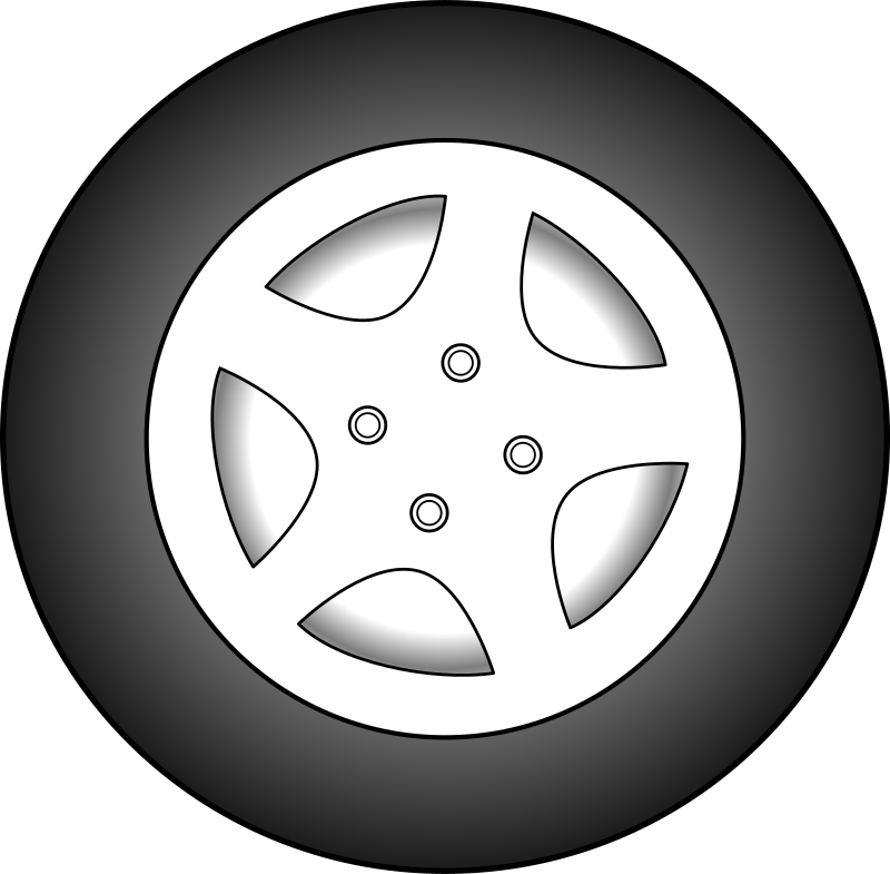 Wheel by Stormcloud