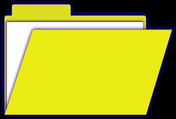 free clipart folder icon - photo #27