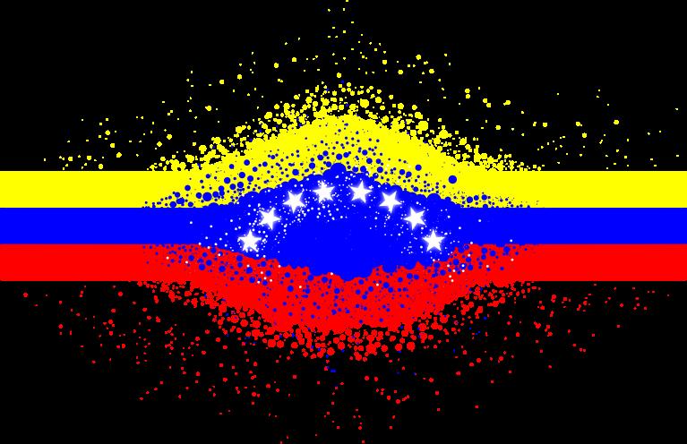 Bandera de Venezuela by deiby_ybied - Venezuela!!!...