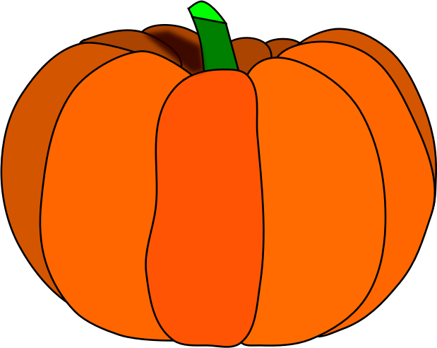 Pumpkin by Budwhite72