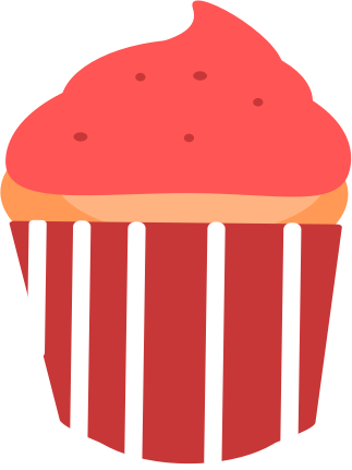 cupcake by PeterBrough
