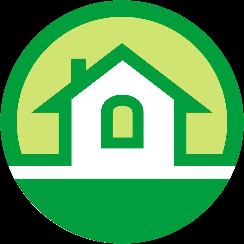 Logotipo Casa by benya82 - Logotipo sencillo casa
