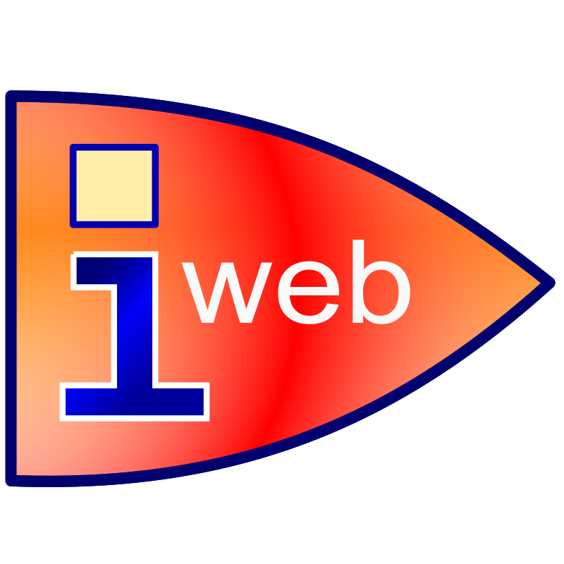 web laucher icon by tomas_arad - use it were you want