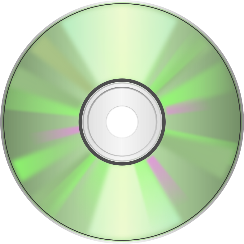 CD-DVD, Compact disc by Keistutis