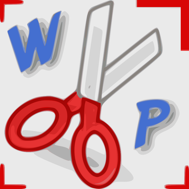 WPClipart logo by wpclipart - ...beats showing my ugly mug :-)