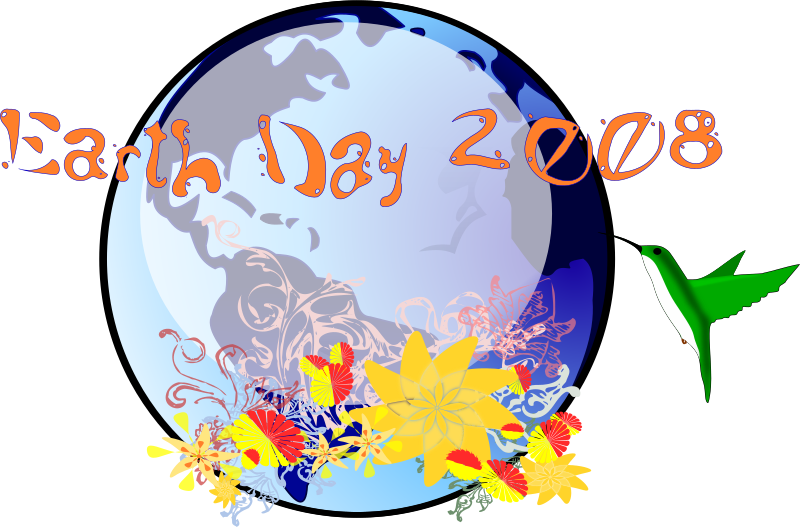 earth day 2008 by melian -