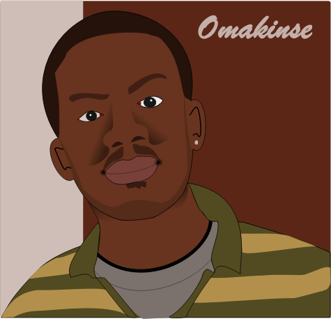 MyFace by omakinse