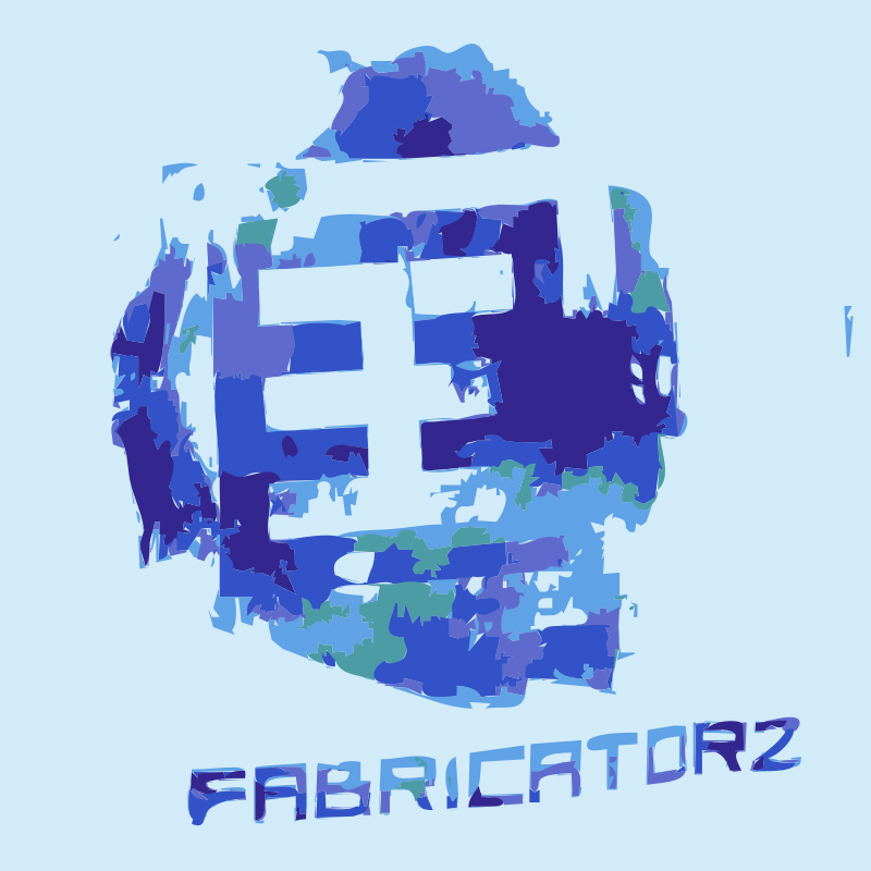Fabricatorz Shirt Vector by rejon