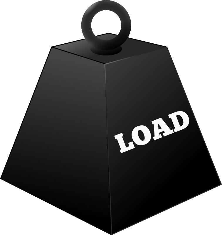 Clipart - Load