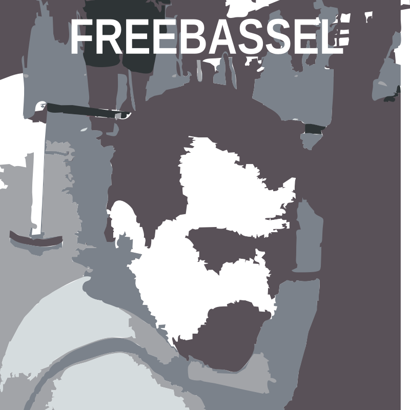 FREEBASSEL REMEMBER CONVERTED by rejon