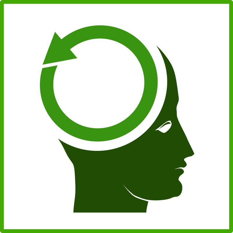 eco think green icon by dominiquechappard